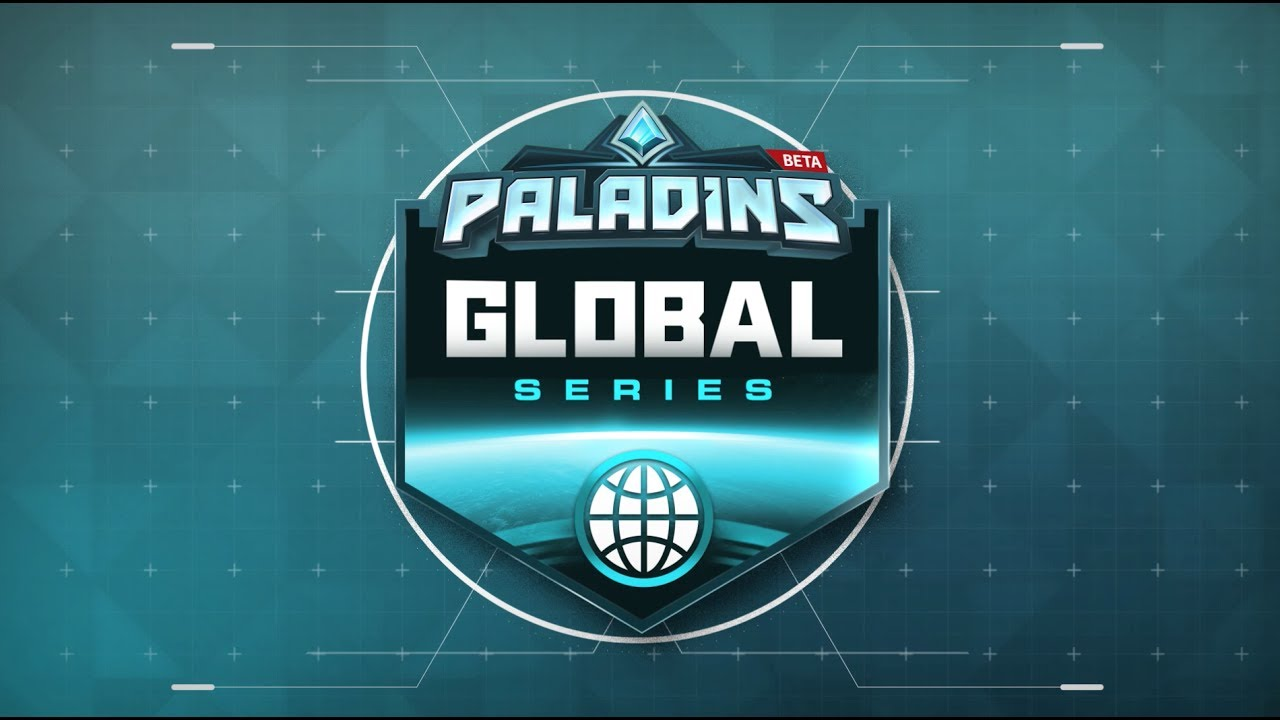 Paladins introducing the paladins global series youtube for Global shows