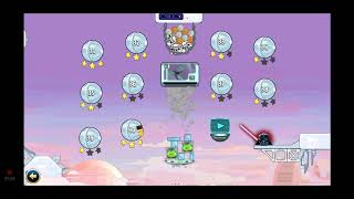 Angry Birds Star Wars: All bosses.