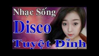 LK Nhạc Sống Disco Tuyệt Đỉnh | Những Bản Nhạc Disco Không Lời Sôi Động | Xuân Khỏe Organ