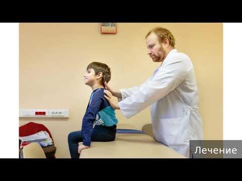 Детский церебральный паралич. Как лечить ДЦП.