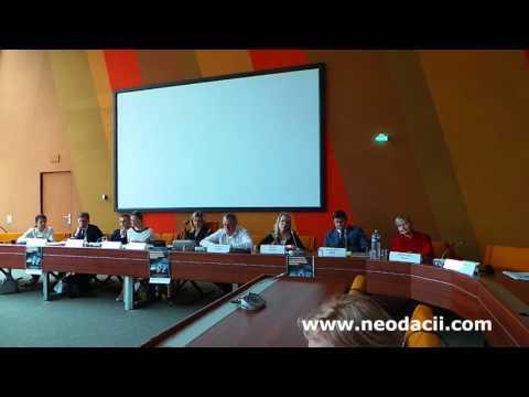 Ana Ursachi CoE: POLITICAL PERCECUTION IN UKRAINE AND MOLDOVA
