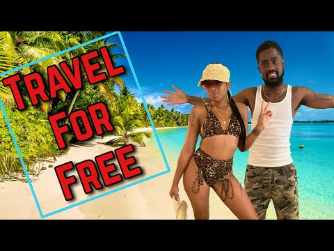 Free Travel | Get paid and travel the world for free