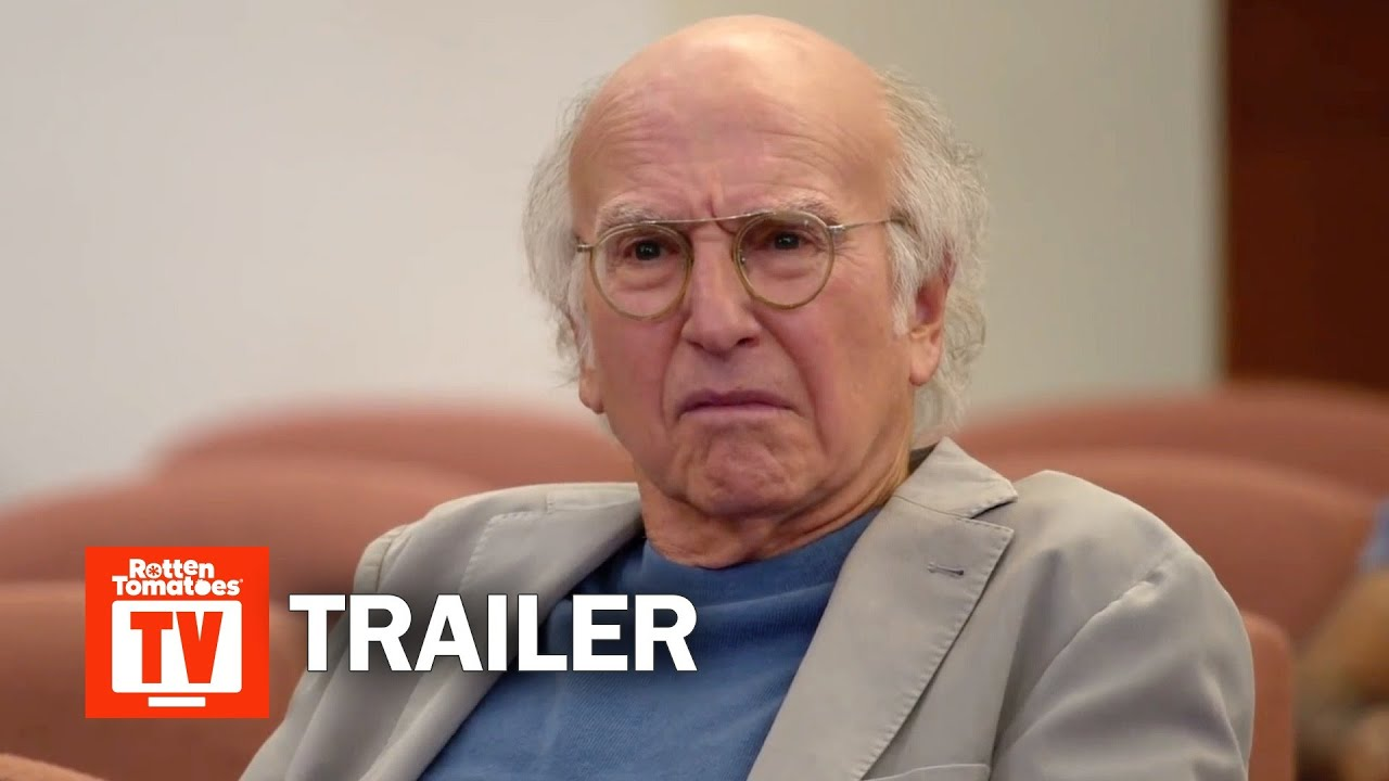 Download Curb Your Enthusiasm Season 11 Trailer | Rotten Tomatoes TV
