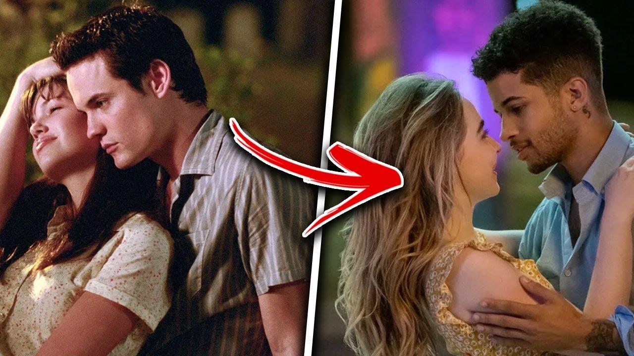 Top 10 Netflix Teen Romance Movies Pt. 2 [2021]