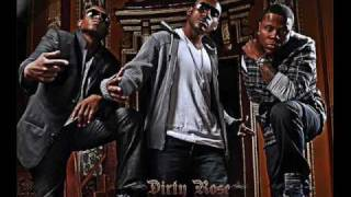 Dirty Rose - All These Girls (Prod By Drumma Boy)