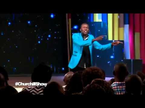 YY Comedian-shetani wa Nigeria vs Tanzania