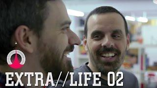 Extra Life | Capítulo.2 - La idea