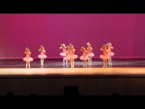 105 Baby Ballerina