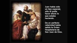 P19 / 12/03/17 / 5/8 - San Juan de Dios