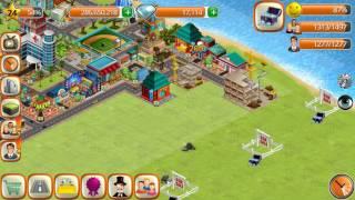 Village city island sim screenshot 5