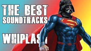 Overthinking Media Podcast Episode 15 | The Best Movie and Video Game Soundtracks | Whiplash