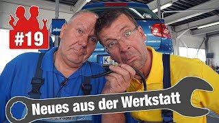 HU-Prüfer ignoriert poröse Bremsschläuche | Holger auf dem Nürburgring ohne Bremsflüssigkeit