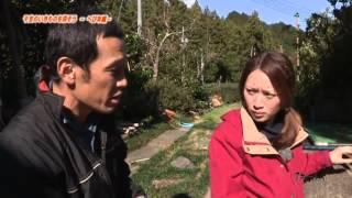 (2013/01月前半放送 starcat ch) 鉄崎幹人さんと未来さんが、名古屋近郊...