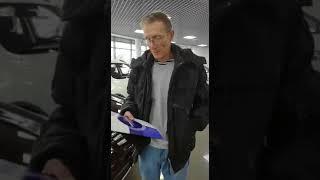 Клиентам из г.Краснодар понравился большой выборавтомобилей в Автосалоне GLOBUS-CARS