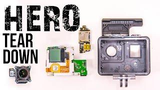 GoPro HERO Teardown