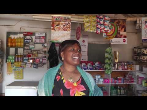 Tissie Mbayo's Loans from the Microloan Foundation funded by Lendwithcare