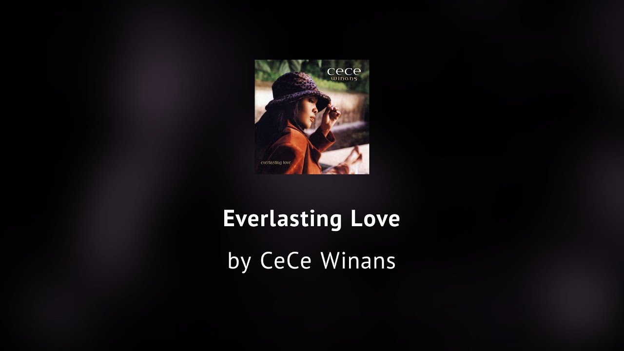 Everlasting love christian song lyrics