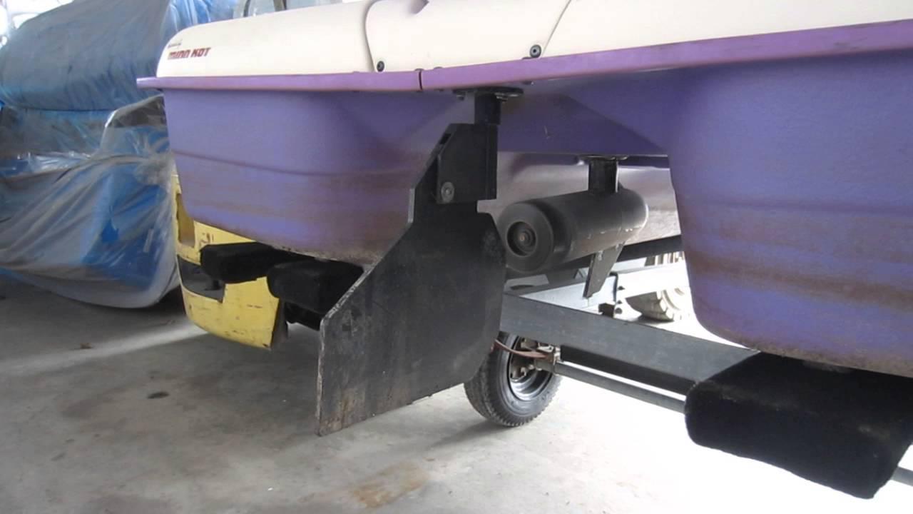 Waterwheeler ASL Electric Pedal Boat Used & Waterwheeler ASL Electric Pedal Boat Used - YouTube