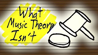 Why You're Wrong About Music Theory