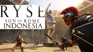 Video Ryse: Son of Rome Game Movie HD (Bahasa Indonesia) download MP3, 3GP, MP4, WEBM, AVI, FLV Desember 2017