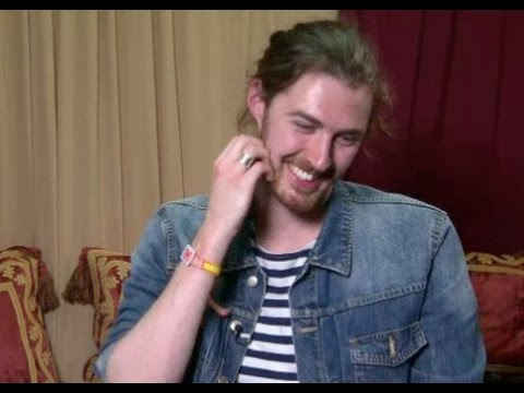 Hozier Talks About Finding Success