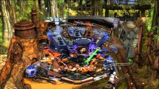 JOT381 ZEN PINBALL 2 STAR WARS EPISODE VI - RETURN OF THE JEDI 720p HD