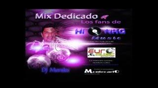 High Energy El Mix Perfecto
