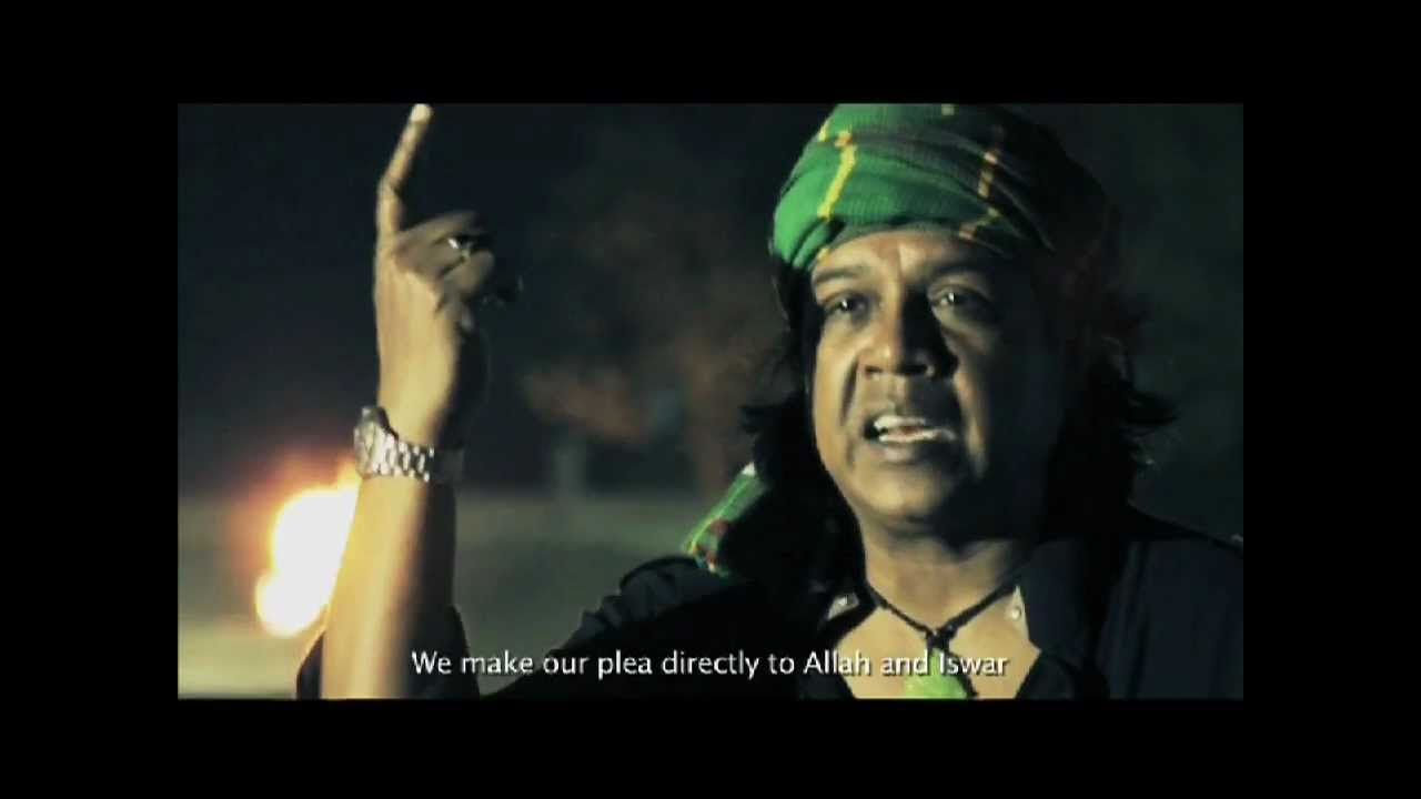 PARWARDIGAR - The official video from MAQSOOD O dHaka