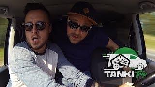 Tankitrip. Фильм о поездке