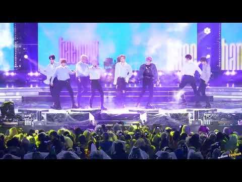 [Fancam] 'TOUCH'- NCT 127 @ Dream Concert 2018.