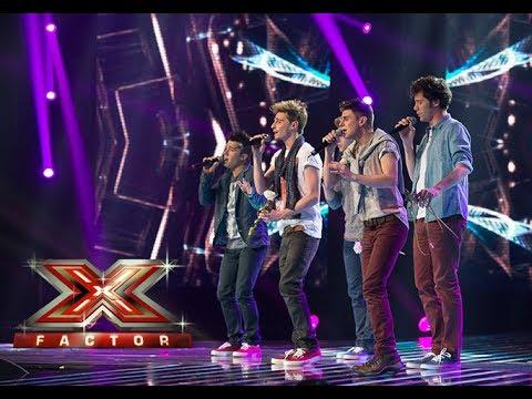 Doktori (Da te volim - Aleksandra Kovač) - X Factor Adria - LIVE 8