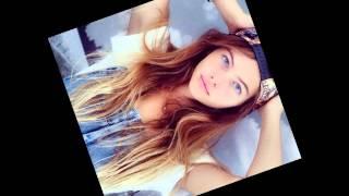 thylane blondeau 2015-bruno mars