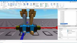 How To Easily Make Custom Rigs On Roblox