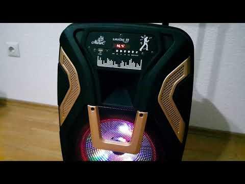 karaoke-bluetooth-zvuČnik-sa-dva-mikrofona-k8-12