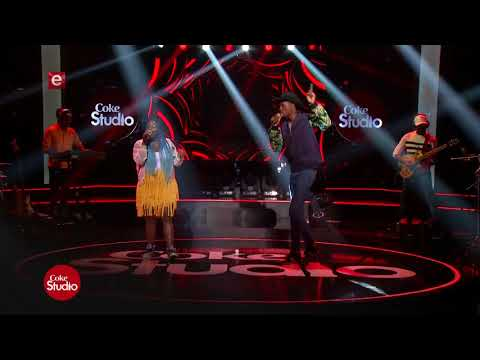 Coke Studio Africa Ep 2 Tonight