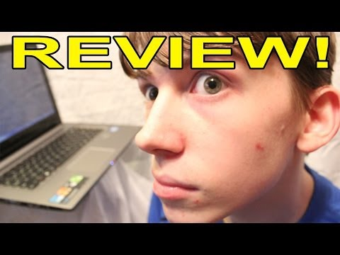 Lenovo Ideapad P400 Laptop Review - EasyFilmMaking.Net Review (of Lenovo Ideapad P400)
