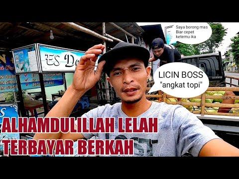 ALHAMDULILLAH.BARU MULAI MENIAGA LANGSUNG HABIS.BALIK DARI MALAYSIA JADI SUPPLIER PISANG DAN KELAPA
