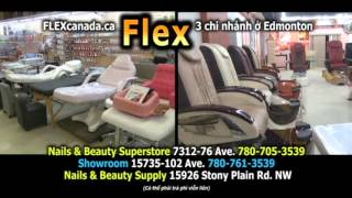 Flex Nails & Beauty Superstore (Edmonton)