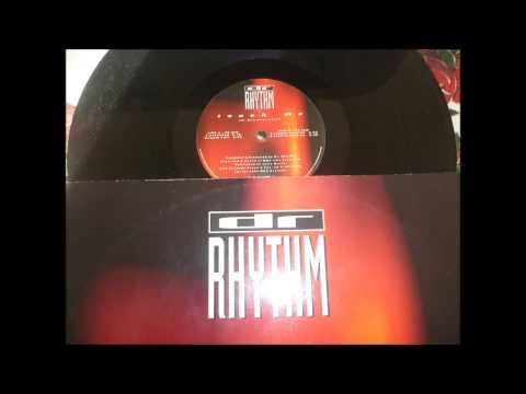 Dr Rhythm Touch Me (Extended Version)