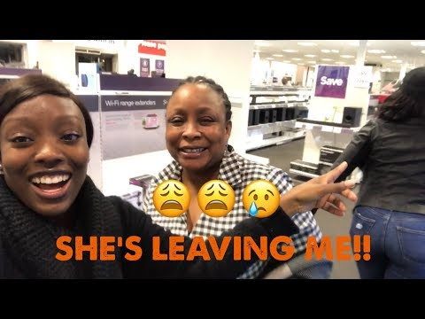 VLOG #2 | LITTLE SISTER IS LEAVING ME! FAY IS OFF TO UNIVERSITY!