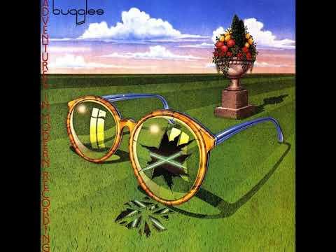The Buggles Adventures in Modern Recording (Full Album)