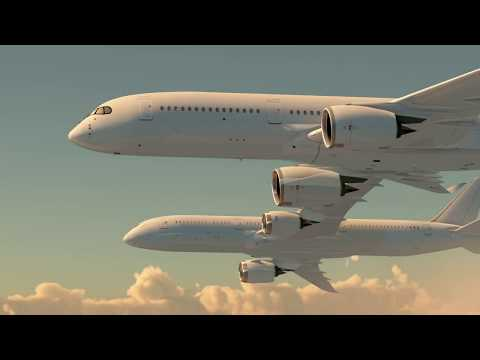 Jet Aviation Limitless – Designing VIP Aircraft