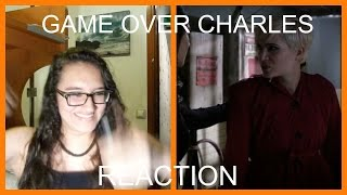 "Pretty Little Liars Reaction to ""Game Over, Charles"" 6x10"