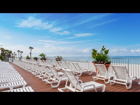 Top 10 Best Beachfront Hotels In Panama City Beach, Florida, USA