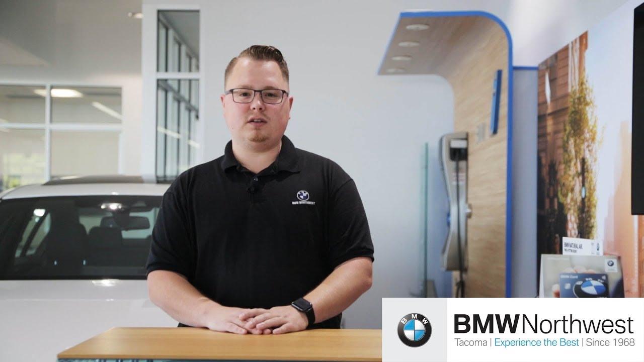 Meet Our Sales Staff | BMW Northwest