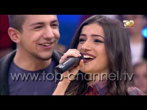 E Diell, 8 Shkurt 2015, Pjesa 9 - Top Channel Albania - Entertainment Show