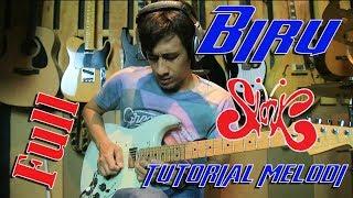 Slank Biru Tutorial Melodi (Full)
