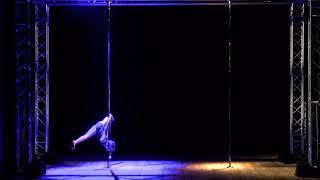 Championnat Inter Régional Pole Dance Nord 2019 - Melody Guidon - Catégorie 10/13 ans