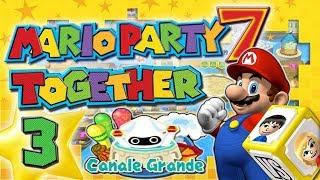 Selfmade-Millionär Mario 🎲 MARIO PARTY 7 TOGETHER #3