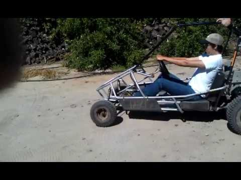 hqdefault 212cc go kart wheelie manco intruder youtube  at bakdesigns.co